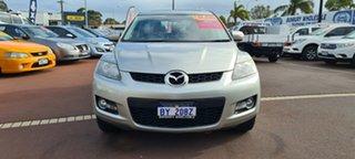 2008 Mazda CX-7 ER1031 MY07 Luxury 6 Speed Sports Automatic Wagon.