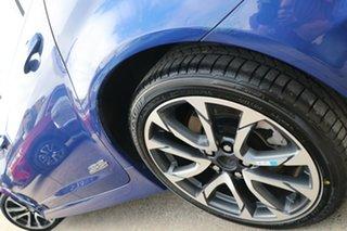 2016 Holden Commodore VF II MY16 SS V Blue 6 Speed Sports Automatic Sedan