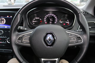 2018 Renault Megane LFF Zen EDC White 7 Speed Sports Automatic Dual Clutch Sedan