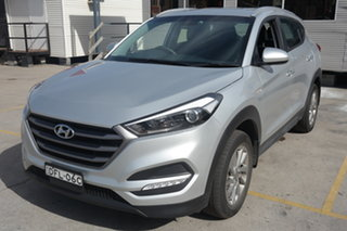 2016 Hyundai Tucson TLE Active 2WD Silver 6 Speed Sports Automatic Wagon.