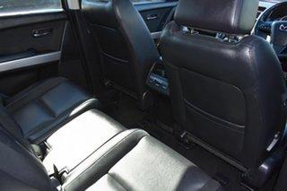 2012 Mazda CX-9 10 Upgrade Luxury Grey 6 Speed Auto Activematic Wagon