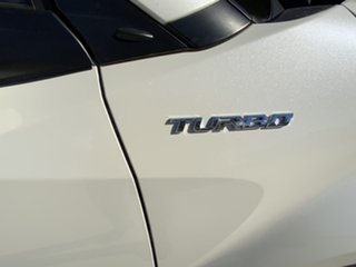 2020 Toyota C-HR NGX50R S-CVT AWD White 7 Speed Constant Variable Wagon