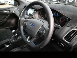 Ford FOCUS 2017.5 MY 5 DOOR SE RS NON LOCAL 2.3 TIVCT 6 SPD MAN