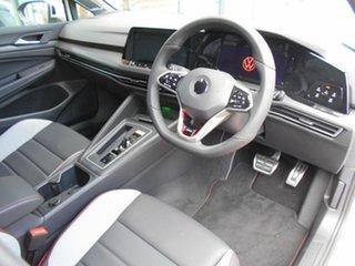2021 Volkswagen Golf 8 MY21 GTI DSG 7 Speed Sports Automatic Dual Clutch Hatchback