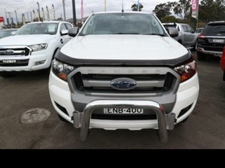 Ford  2017 DOUBLE PU XLS . 3.2D 6A 4X4