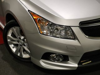 2013 Holden Cruze JH Series II MY13 SRi Nitrate 6 Speed Sports Automatic Hatchback