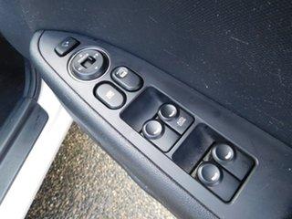 2011 Hyundai i30 FD MY11 SX cw Wagon White 5 Speed Manual Wagon
