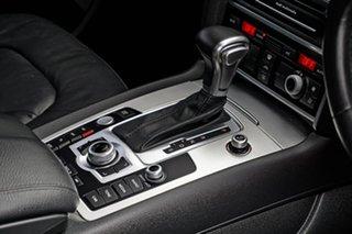 2015 Audi Q7 4L MY15 TDI Tiptronic Quattro White 8 Speed Sports Automatic Wagon
