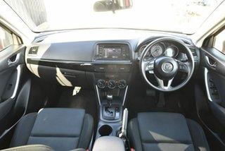 2012 Mazda CX-5 KE1071 Maxx SKYACTIV-Drive Red 6 Speed Sports Automatic Wagon.