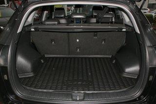 2016 Hyundai Tucson TL Active X 2WD Phantom Black 6 Speed Sports Automatic Wagon