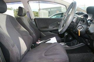 2014 Honda Jazz Vibe-S Red 5 Speed Automatic Hatchback