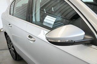 2014 Volkswagen Passat Type 3C MY15 130TDI DSG Highline Silver 6 Speed Sports Automatic Dual Clutch.