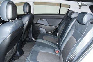 2014 Kia Sportage SL Series II MY13 SLi Casa White 6 Speed Sports Automatic Wagon