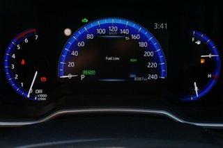 2020 Toyota Corolla ZWE211R ZR E-CVT Hybrid White 10 Speed Constant Variable Hatchback Hybrid