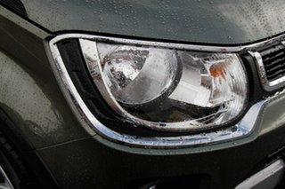 2021 Suzuki Ignis MF Series II GL Khaki 1 Speed Constant Variable Hatchback