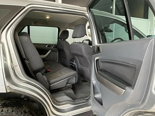 2015 Ford Everest UA Trend Silver, Chrome 6 Speed Sports Automatic SUV