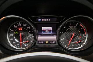 2019 Mercedes-Benz GLA-Class X156 809+059MY GLA45 AMG SPEEDSHIFT DCT 4MATIC Mountain Grey 7 Speed