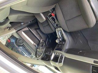 2015 Holden Captiva 7 - LS Silver Sports Automatic Wagon