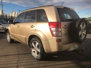 2008 Suzuki Grand Vitara JT MY08 Upgrade (4x4) Gold 5 Speed Manual Wagon