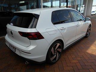 2021 Volkswagen Golf 8 MY21 GTI DSG 7 Speed Sports Automatic Dual Clutch Hatchback.