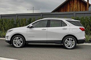 2019 Holden Equinox EQ MY20 LTZ-V AWD White 9 Speed Sports Automatic Wagon.