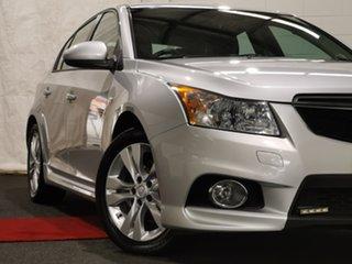 2013 Holden Cruze JH Series II MY13 SRi Nitrate 6 Speed Sports Automatic Hatchback.