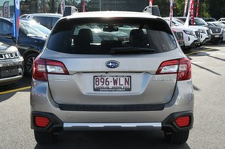 2015 Subaru Outback B6A MY16 3.6R CVT AWD Tungsten Metal 6 Speed Constant Variable Wagon