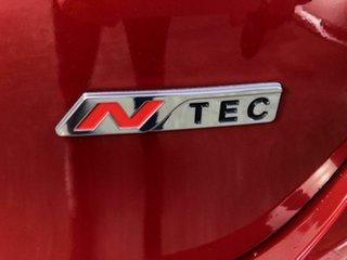 2017 Nissan Qashqai J11 Series 2 N-TEC X-tronic Red 1 Speed Constant Variable Wagon