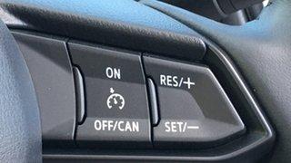 2021 Mazda CX-3 DK2W7A Maxx SKYACTIV-Drive FWD Sport LE Eternal Blue 6 Speed Sports Automatic Wagon
