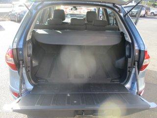 2008 Renault Koleos H45 Dynamique (4x4) Light Blue Continuous Variable Wagon