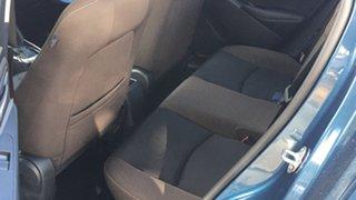 2021 Mazda 2 DJ2HAA G15 SKYACTIV-Drive Pure Eternal Blue 6 Speed Sports Automatic Hatchback