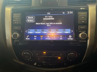 2019 Nissan Navara D23 S3 ST 4x2 Grey 7 Speed Sports Automatic Utility