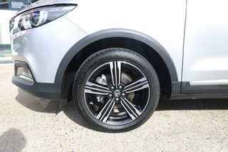 2019 MG ZS MY19 Essence Silver 6 Speed Automatic Wagon.