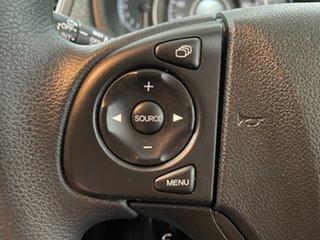 2012 Honda CR-V RM VTi Blue 6 Speed Manual Wagon