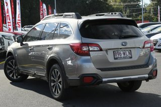 2015 Subaru Outback B6A MY16 3.6R CVT AWD Tungsten Metal 6 Speed Constant Variable Wagon.