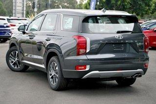 2021 Hyundai Palisade LX2.V1 MY21 AWD Steel Graphite 8 Speed Sports Automatic Wagon.