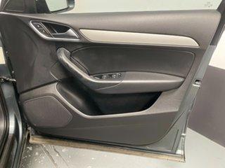 2013 Audi Q3 8U MY13 TFSI S Tronic Quattro Grey 7 Speed Sports Automatic Dual Clutch Wagon