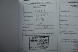 2014 Hyundai Santa Fe DM2 MY15 Highlander White 6 Speed Sports Automatic Wagon