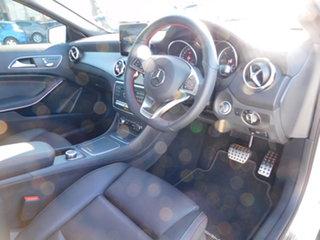 2019 Mercedes-Benz GLA-Class X156 809+059MY GLA220 d DCT White 7 Speed Sports Automatic Dual Clutch.
