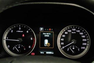 2018 Hyundai Tucson TLE2 MY18 Highlander (AWD) Beige White 7 Speed Auto Dual Clutch Wagon