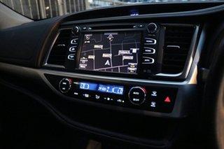 2019 Toyota Kluger GSU55R Black Edition AWD Predawn Grey 8 Speed Sports Automatic Wagon