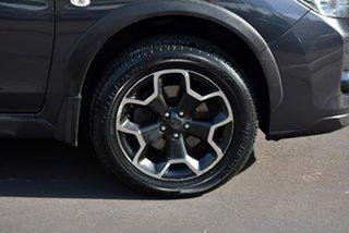 2013 Subaru XV G4X MY13 2.0i Lineartronic AWD Grey 6 Speed Constant Variable Wagon