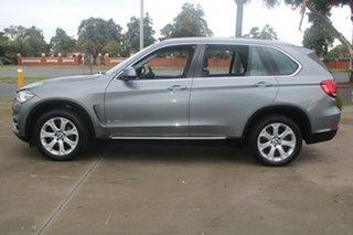 2014 BMW X5 F15 MY15 xDrive30d 8 Speed Automatic Wagon