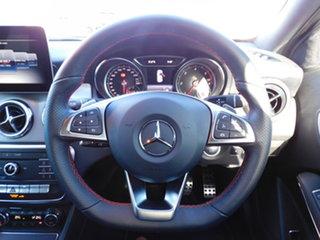 2019 Mercedes-Benz GLA-Class X156 809+059MY GLA220 d DCT White 7 Speed Sports Automatic Dual Clutch