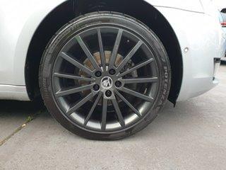 2016 Skoda Octavia NE MY17 Ambition DSG 110TSI Silver 7 Speed Sports Automatic Dual Clutch Wagon