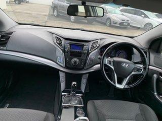 2013 Hyundai i40 VF2 Active Grey 6 Speed Sports Automatic Sedan
