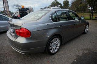 2009 BMW 3 Series E90 MY10 325i Steptronic Space Grey 6 Speed Sports Automatic Sedan
