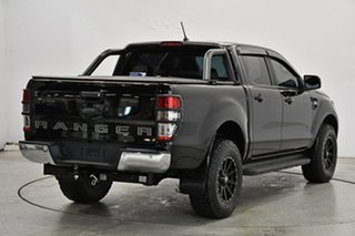 2019 Ford Ranger PX MkIII 2019.75MY XLT Black 6 Speed Sports Automatic Double Cab Pick Up