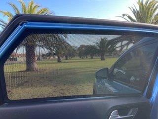 2017 Hyundai Tucson TLe MY17 Active 2WD Ara Blue 6 Speed Sports Automatic Wagon