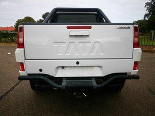 2015 Tata Xenon MY15 (4x2) White 5 Speed Manual Dual Cab Utility
